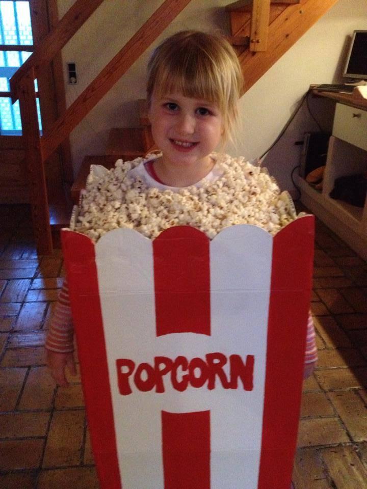 ideer til hjemmelavede gaver fra børn