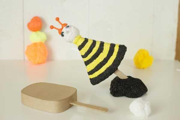 foam clay modelleringsmasse ideer