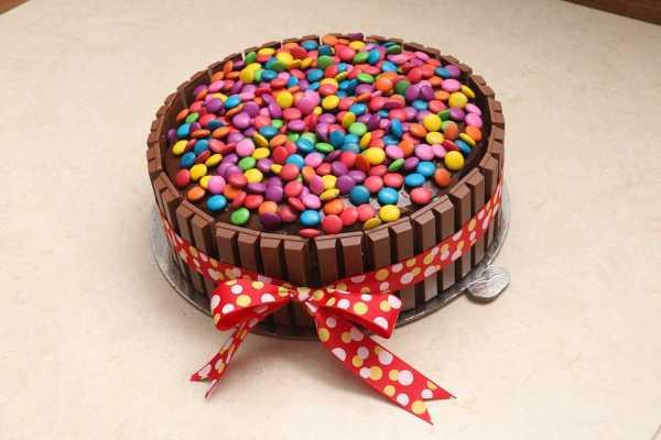fødselsdagskage til børnefødselsdag