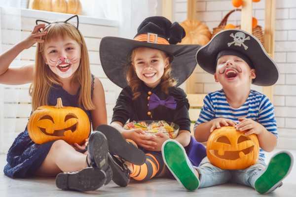 tips til halloweenfesten