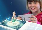 books and magic den lille havfrue