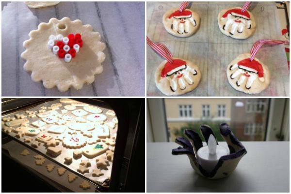 Ideer til julegaver børn kan lave